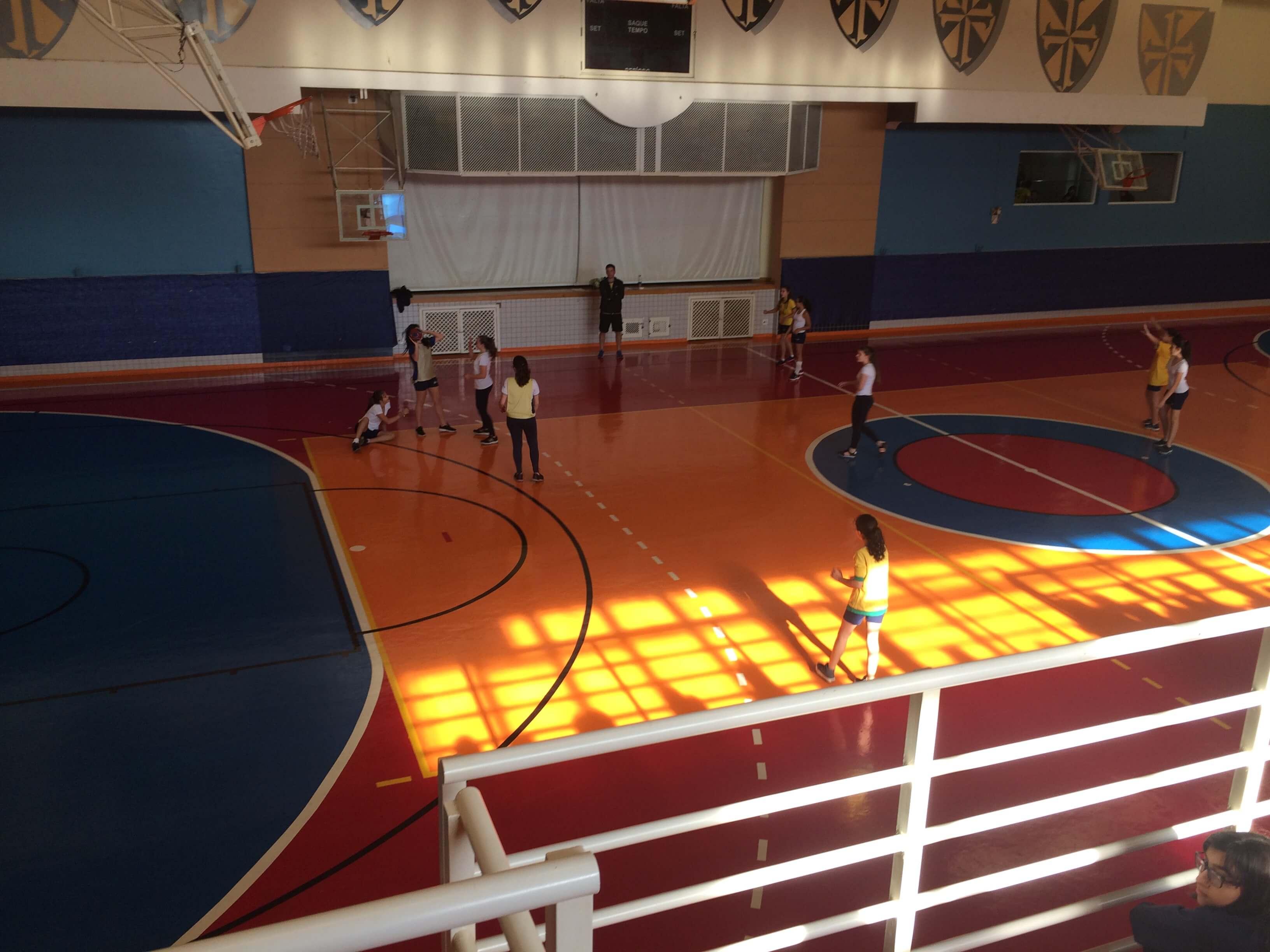 Copinha do Brasil – Colégio São José 2018